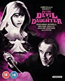 To The Devil A Daughter (Doubleplay) [Blu-ray]