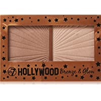 W7 Hollywood Bronze Bronceador e Iluminador