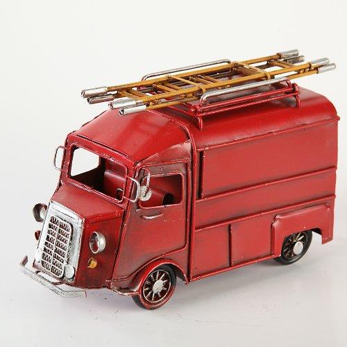 Marco fotos Hucha forma entrega coche colour rojo