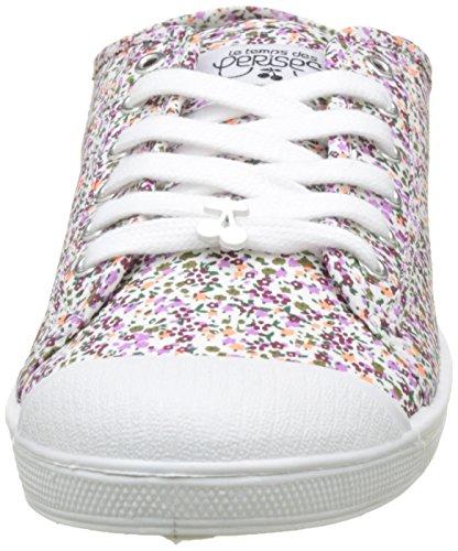 Rosa Schubar Pink Sneakers Donna Jack Chocolate Liberty zqC7w