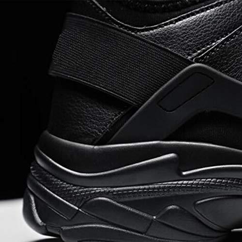 Zoom IMG-3 lcm sneakers da uomo invernali