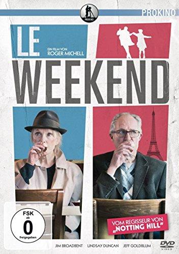 Bild von Le Weekend