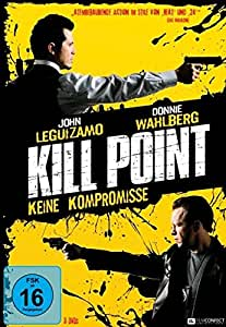 The Kill Point [3 DVDs]
