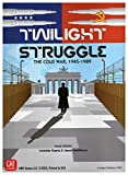 Gmt Games Twilight Struggle Deluxe Editi...