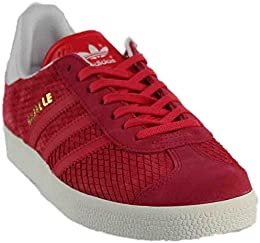 gazelle adidas donna rosse 38