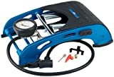 Draper Expert 22269 Doppelzylinder-Fußluftpumpe