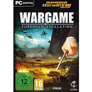 Wargame: European Escalation [Download]