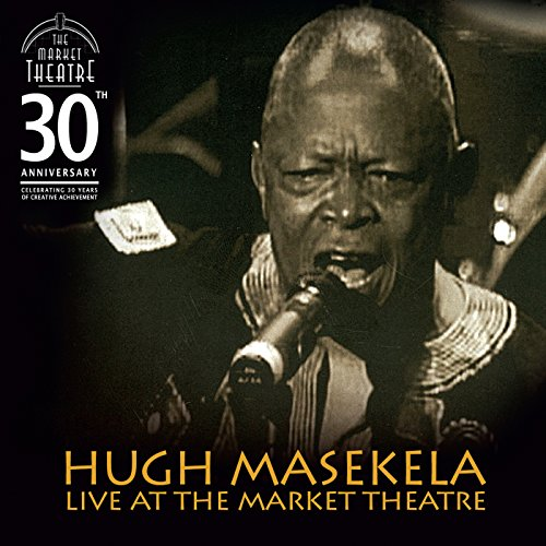 Hugh Masekela (Live)