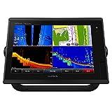 Garmin 010-01307-12 GPSMAP 7412xsv J1939 Vollständig Netzwerkfähiger Kartenplotter (12-Zoll Display)