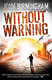 Without Warning (The Disappearance series Book 1)