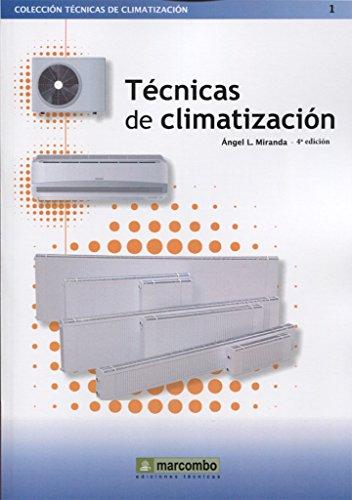 Técnicas de climatización 4ª