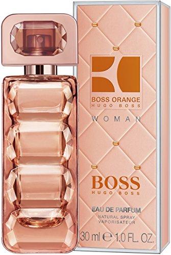 Hugo Boss Orange femme/woman, Eau de Parfum, Vaporisateur/Spray 30 ml, 1er Pack (1 x 30 ml)