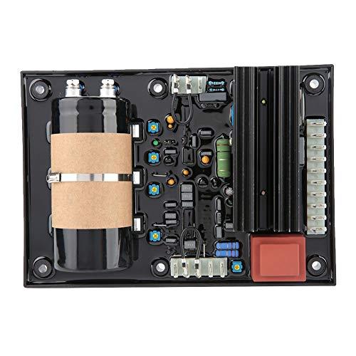 Spannungsregler, 40-150 V AC R448 AVR Generator Automatisches Aggregat für die Serien 5000/6000/7000 -