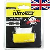 Nitro Chip für Benzinmotoren