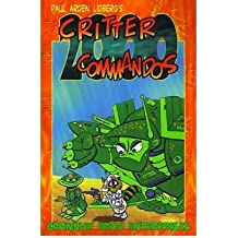 (CRITTER COMMANDOS 2000) BY Lidberg, Paul Arden(Author)Paperback on (08 , 2000)