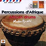 African Drums-Percussions d'Af