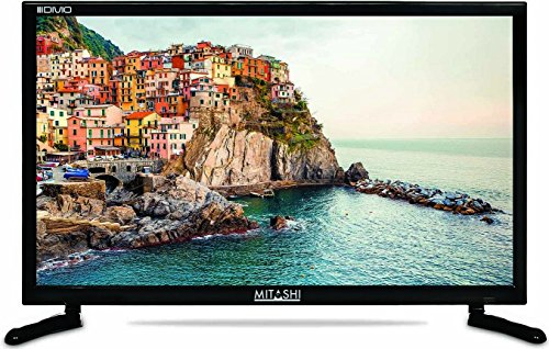 Mitashi 59.94 cm (23.6 inches) MIDE024V24I HD Ready LED TV