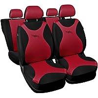 Mazda 323 5-Sitze Universal Sitzbezüge Sitzbezug Schonbezüge Schonbezug Autositz