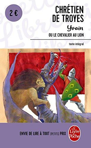Yvain ou le chevalier au lion (Libretti) (French Edition)