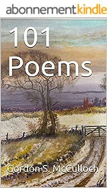 101 Poems (English Edition)