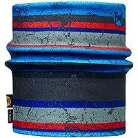 Original Buff 113411.555.10.00 Calentador de Cuello, Hombre, Multicolor, Talla Única