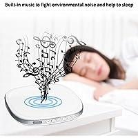 Cocoarm Schlaf Sound Maschine White Noise Machine Weißes Rauschen Machine Portable Schlaf Helfer mit 20 Beruhigender... preisvergleich bei billige-tabletten.eu
