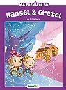 Hansel et Gretel par Domecq