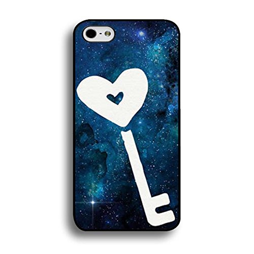 Couple Phone Case Cool Classics Fashion Love Heart ECG Phone Case Plastic Back Cover for All Popular Phone Models Iphone 6/6s 4.7 (Inch) Color181d
