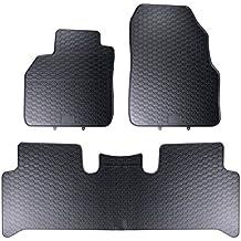 Fußmatten Classic Renault Megane Scenic 3 JZ 2009-2016 Automatten Autoteppiche
