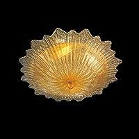 Amazon.it: Vetro di murano - Plafoniere / Lampadari, lampade a ...