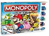 Hasbro c1815104Monopoly: Gamer, Gioco