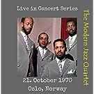 Live in Oslo 1970