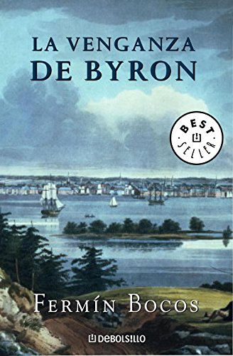 La venganza de Byron (BEST SELLER)
