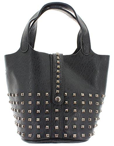 vixxsin-henkeltasche-umhangetasche-nina-bag-schwarz-one-size