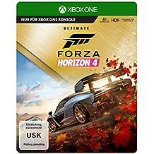 Forza Horizon 4 - Ultimate Edition - [Xbox One]