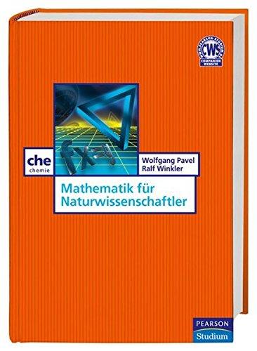 Mathematik für Naturwissenschaftler (Pearson Studium - Chemie)