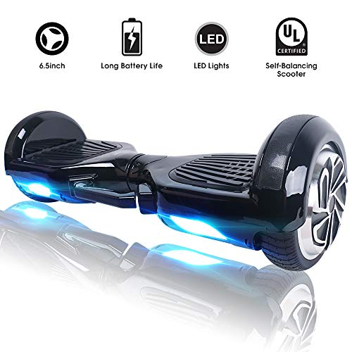 Windgoo Hover Board 6.5 Pouces,Smart Scooter...