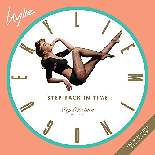 Step Back In Time: The Definitive Collection - Kylie