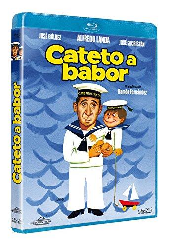 Preisvergleich Produktbild Cateto a babor (CATETO A BABOR,  Spanien Import,  siehe Details für Sprachen)