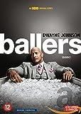 Ballers - Die komplette 2. Staffel (EU-Import mit deutscher Sprache)