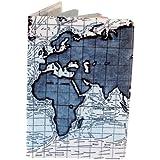 Porta Pasaportes – Corrientes Oceánicas Mapa