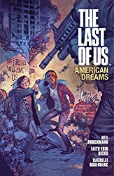 Naughty Dog creative director Neil Druckmann and rising comics star Faith Erin Hicks team up for the comics-exclusive first chapter of the wildly anticipated new game, The Last of Us! Nineteen years ago, a parasitic fungal outbreak killed the majorit...