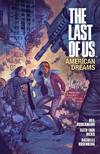 The Last of Us (The Last of Us: American Dreams)