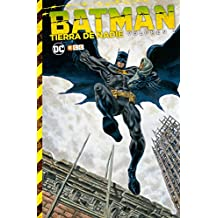 Batman: Tierra de nadie O.C.: Batman: Tierra de Nadie 2