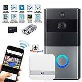 Best Video Doorbells - KOBWA Video Doorbell, Wireless Video Doorbell,Real-Time Two-Way Talk Review