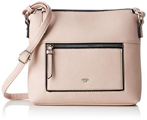 asche Damen, Ariana,, 26.5x23x7.5 cm, TOM TAILOR Taschen für Damen ()