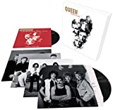 Queen: Forever [Box] [Vinyl LP] (Vinyl)