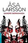 Sangre derramada par Larsson