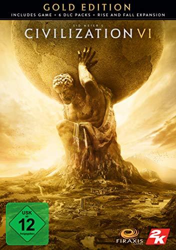 Sid Meier's Civilization VI: Gathering Storm | PC Code - Steam
