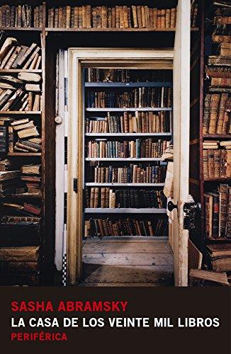 La casa de los veinte mil libros (Fuera de serie)